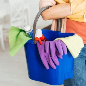 Inventar pentru curățenie
